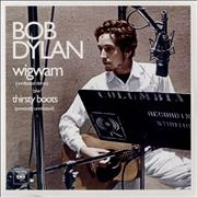 Click here for more info about 'Bob Dylan - Wigwam'