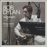 Click here for more info about 'Bob Dylan - Wigwam - Sealed'