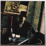 Bob Dylan World Gone Wrong Netherlands vinyl LP