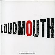 Click here for more info about 'Bob Geldof - Loudmouth Sampler'