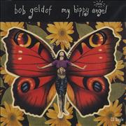Click here for more info about 'Bob Geldof - My Hippy Angel'