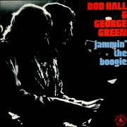 Click here for more info about 'Bob Hall - Jammin' The Boogie'
