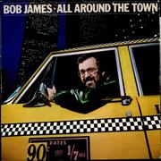 Click here for more info about 'Bob James - All Around The Town'