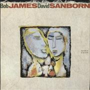Click here for more info about 'Bob James - Double Vision'