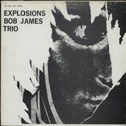 Click here for more info about 'Bob James - Explosions'