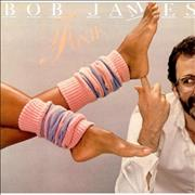 Click here for more info about 'Bob James - Foxie'