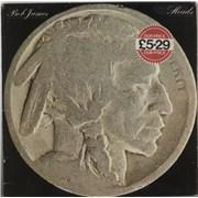 Bob James Heads UK vinyl LP