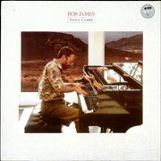 Click here for more info about 'Bob James - Ivory Coast'