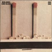 Click here for more info about 'Bob James - One On One'