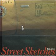 Click here for more info about 'Bob James - Street Sketches - Bob James Hits 2'