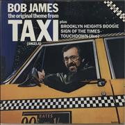 Click here for more info about 'Bob James - Taxi (Angela)'