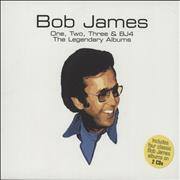Click here for more info about 'Bob James - The Legendary Albums'