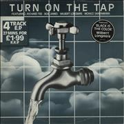 Click here for more info about 'Bob James - Touchdown - on Turn On The Tap'