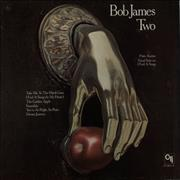 Click here for more info about 'Bob James - Two'