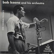 Click here for more info about 'Bob Keene - Big Band Bash'