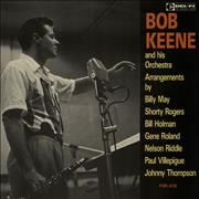 Click here for more info about 'Bob Keene - Bob Keene & His Orchestra'