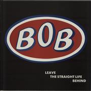 Click here for more info about 'Bob - Leave The Straight Life Behind'