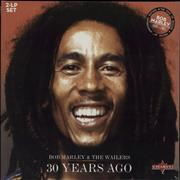 Click here for more info about 'Bob Marley - 30 Years Ago'
