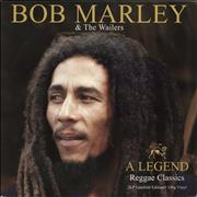 Click here for more info about 'Bob Marley - A Legend: Reggae Classics'