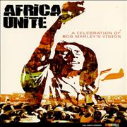 Click here for more info about 'Africa Unite - A Celebration Of Bob Marley's Vision'