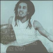 ... Click here for more info about 'Bob Marley - Africa Unite: The Singles Box