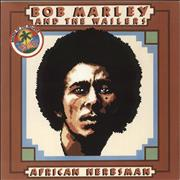 Click here for more info about 'Bob Marley - African Herbsman'