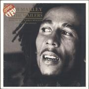 Click here for more info about 'Bob Marley - Best Of The Early Singles / Volume 1 - The Singles'