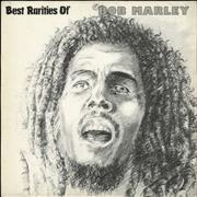 Click here for more info about 'Bob Marley - Best Rarities Of'
