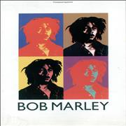 Click here for more info about 'Bob Marley - Bob Marley - Music Week Supplement'