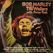 Click here for more info about 'Bob Marley - Bob Marley And The Wailers With Peter Tosh'