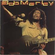Click here for more info about 'Bob Marley - Bob Marley'
