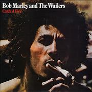 Click here for more info about 'Bob Marley - Catch A Fire - 3rd'