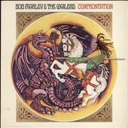 Click here for more info about 'Bob Marley - Confrontation - 2nd'