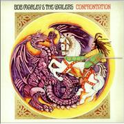 Click here for more info about 'Bob Marley - Confrontation'