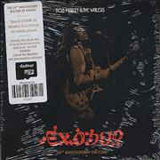 Click here for more info about 'Bob Marley - Exodus - 30th Anniversary Edition'