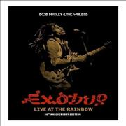 ... Click here for more info about 'Bob Marley - Exodus - Live At The Rainbow