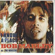 Click here for more info about 'Bob Marley - I Know A Place'
