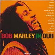 Click here for more info about 'Bob Marley - In Dub - 180gram Green Vinyl - Sealed'