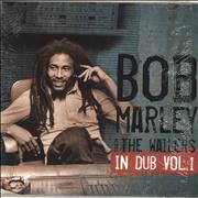 Click here for more info about 'Bob Marley - In Dub Vol.1'