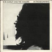 Click here for more info about 'Bob Marley - In The Beginning'