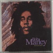Click here for more info about 'Bob Marley - Iron Lion Zion'