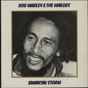 Click here for more info about 'Bob Marley - Jamaican Storm'