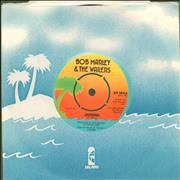 Click here for more info about 'Bob Marley - Jamming'