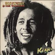 Click here for more info about 'Bob Marley - Kaya - EX'
