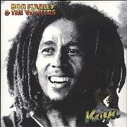 Click here for more info about 'Bob Marley - Kaya - Green Vinyl - Sealed'