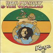 Click here for more info about 'Bob Marley - Kaya '78'