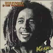 Click here for more info about 'Bob Marley - Kaya'