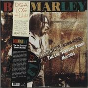 Click here for more info about 'Bob Marley - Lee