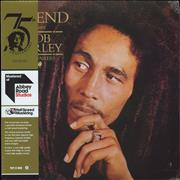 Click here for more info about 'Bob Marley - Legend - 180gm HSM - Sealed'