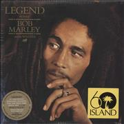 Click here for more info about 'Bob Marley - Legend: The Best Of - 180gram Vinyl - Sealed'